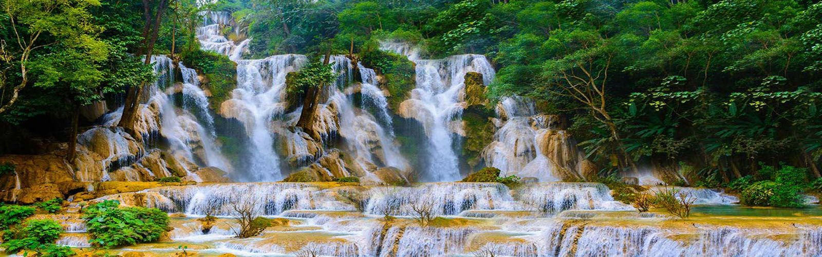 Laos Highlight & Classic Tours