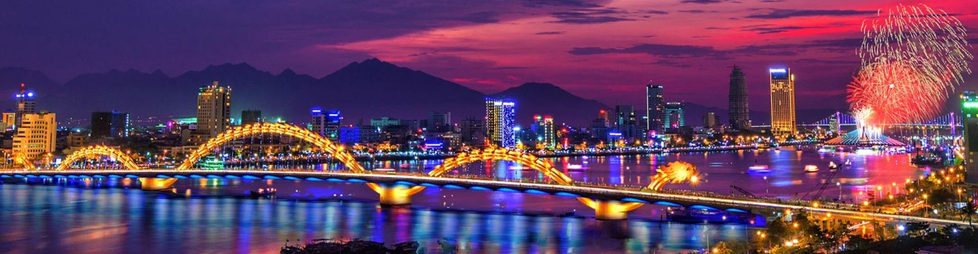 Destinations in Da Nang
