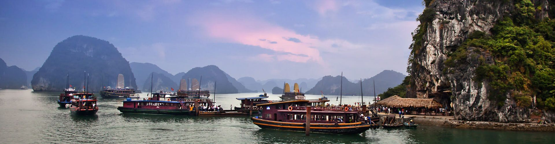 Travel Tips in Halong Bay