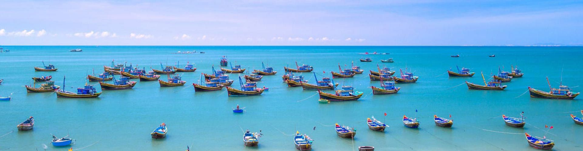 Destinations in Phan Thiet