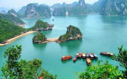Northern Vietnam Leisure Tour (Sic)