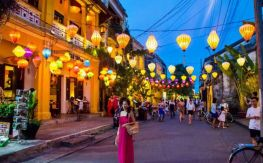 Vietnam & Laos Special Holiday