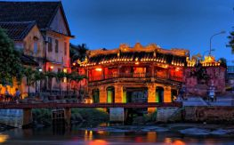 Vietnam Romantic Honeymoon Vacation