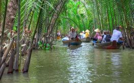 Mekong Delta Full Day