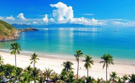 South Vietnam & Nha Trang Beach Holiday