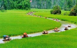 Vietnam & Laos Exotic Holiday