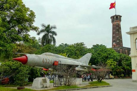 Explore Vietnamese History BEYOND the War