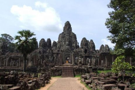 10 exciting experiences on Siem Reap