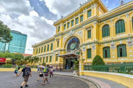 What to buy in Ho Chi Minh