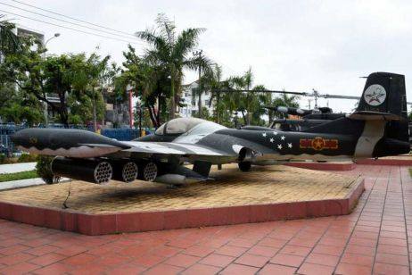 Fifth Military Division Museum of Da Nang