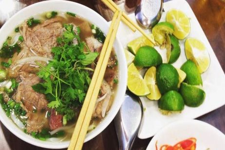 Feed Your Hunger with Pho
