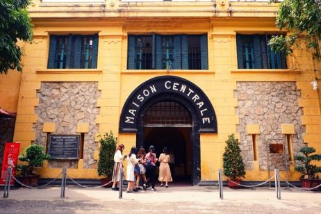 Make Up Your Own Mind About the Hanoi Hilton