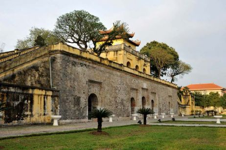 Imperial Citadel of Thang Long