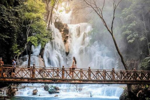 Attractive activities in Luang Prabang