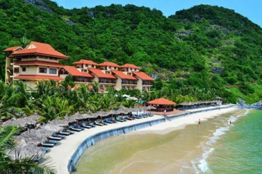 How to book a good hotel in Halong
