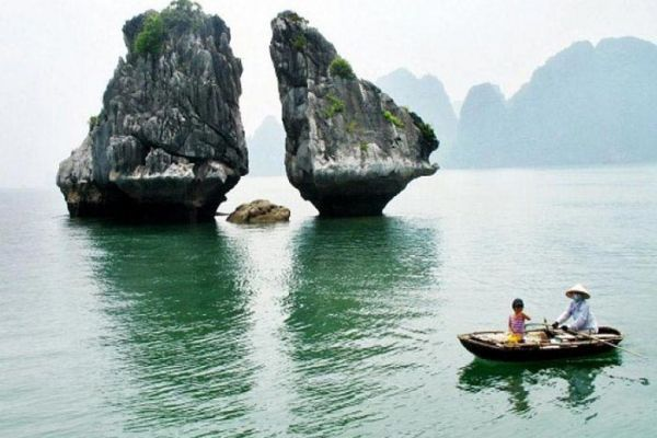 Vietnam All Inclusive Holiday 15 days!