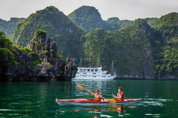 Amazing Vietnam Tours!
