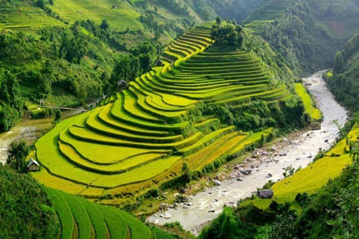 Off The Beaten Track Vietnam Tour