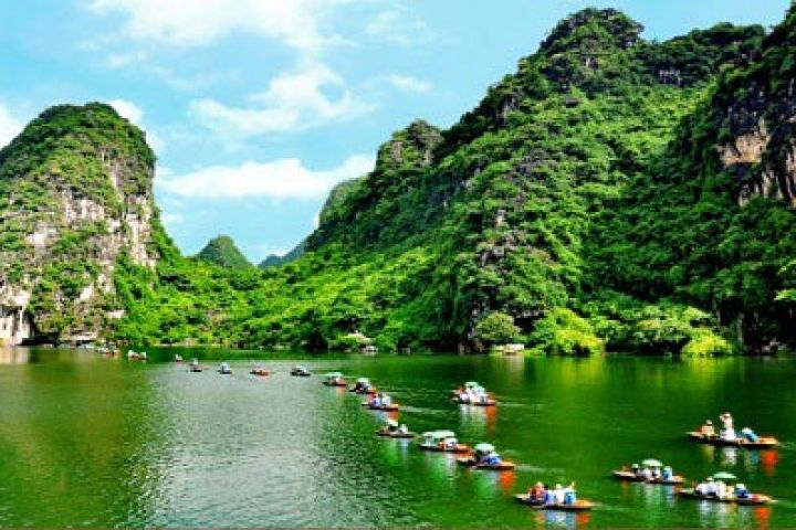 Vietnam Northern Honeymoon Holiday