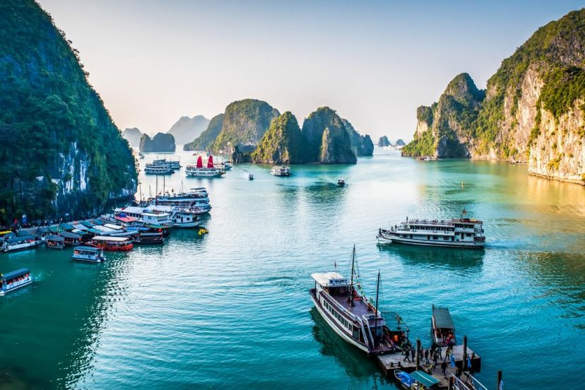 12 Days Catching Glimpse Of Classic Vietnam Destinations