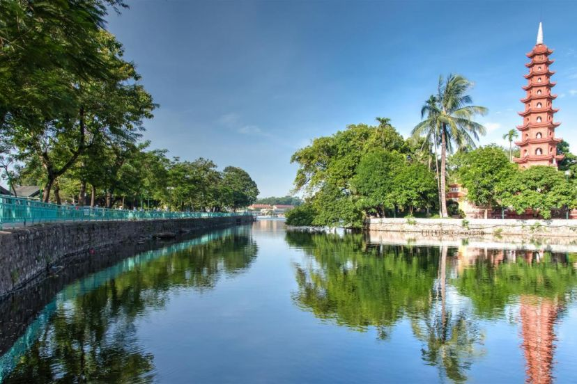 Hanoi - Indispensable Destination In Vietnam Holiday Packages