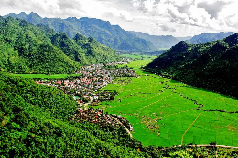 Highlights Of Northern Vietnam: Incredible Nature Scenes For Fancy Tours