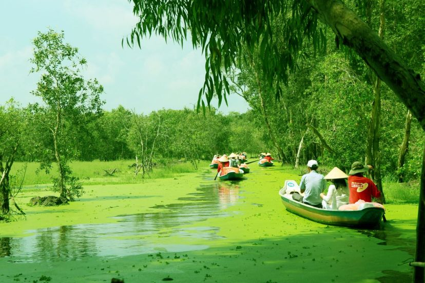 Top Tourism Sites In Southern Vietnam – Pick One For Your Luxury Package