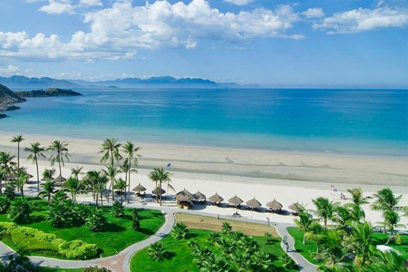 Visit Outstanding Sites In Vietnam Plus Magnificent Nha Trang Beach