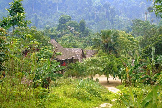Doong-Village