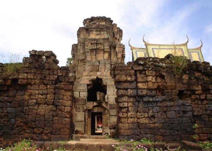 Banteay Prey Nokor