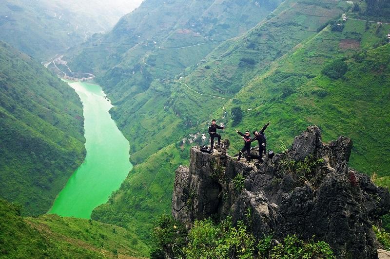 Vietnam best travel agency