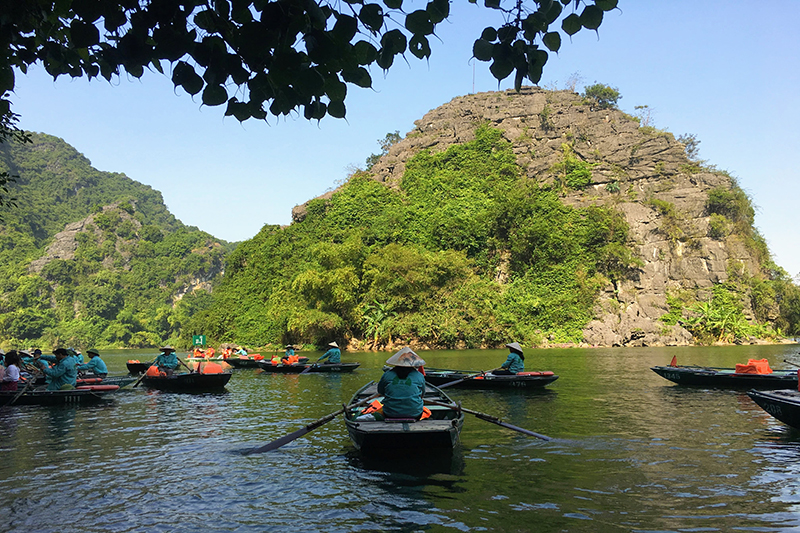 Vietnam tours and travels