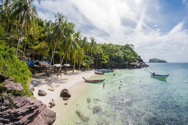 Vietnam best holidays