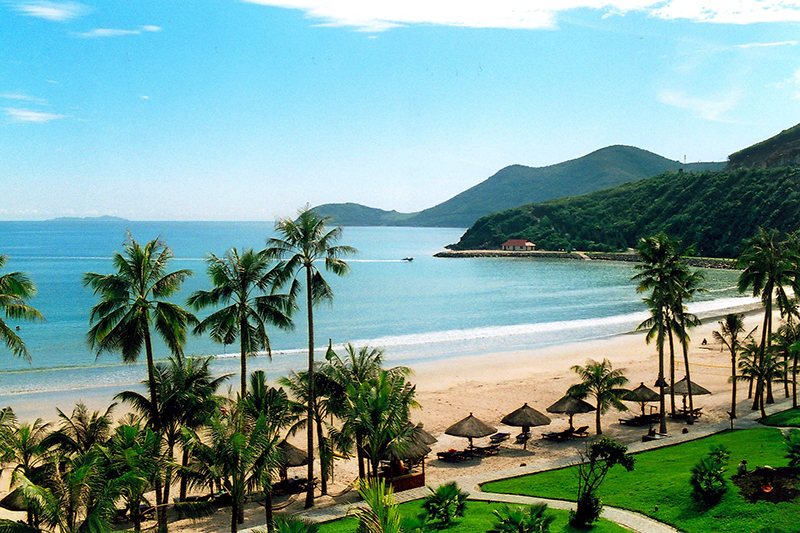 Beach Vietnam family tour package