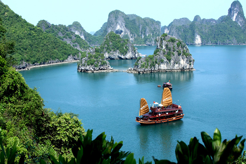 Heritage Vietnam holiday tour package