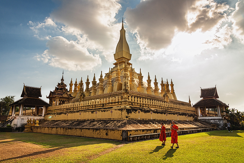 Laos Indochina tour package