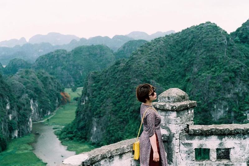 Ninh Binh day trip from Hanoi