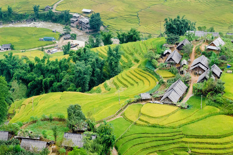 Sapa Vietnam holiday deals