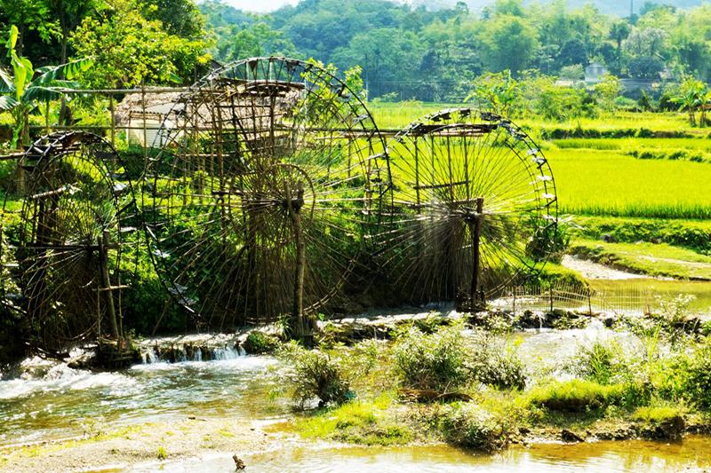 Mai Chau Pu Luong Luxury Trekking Tour