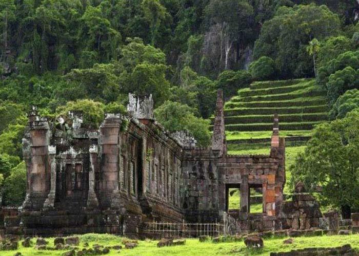 Vat Phou (Wat Phu)