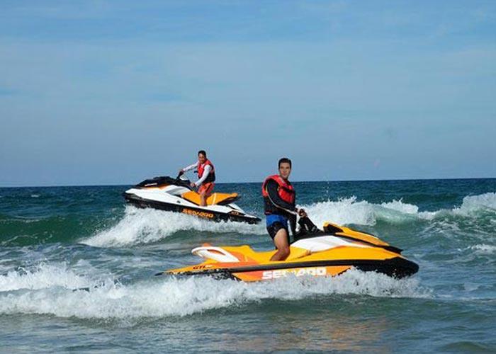 Water Sports in Da Nang