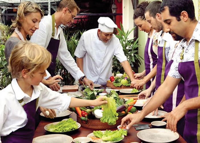 Take a Cooking Class in Hanoi