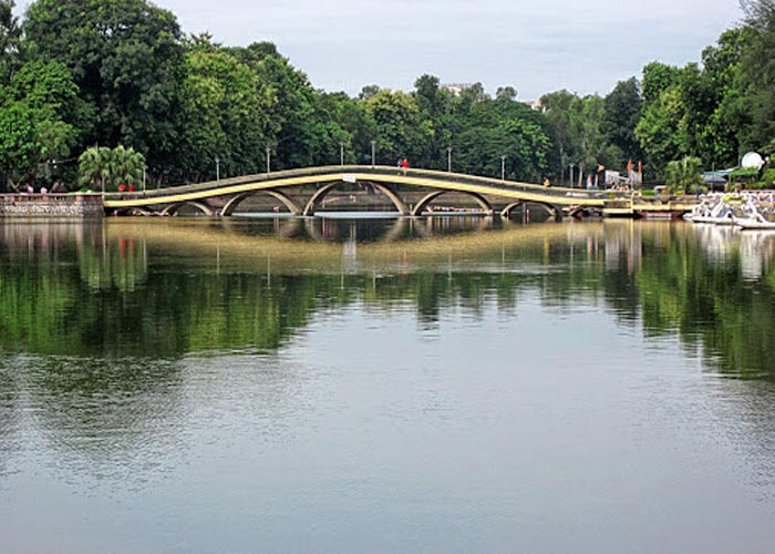 Thu Le Park