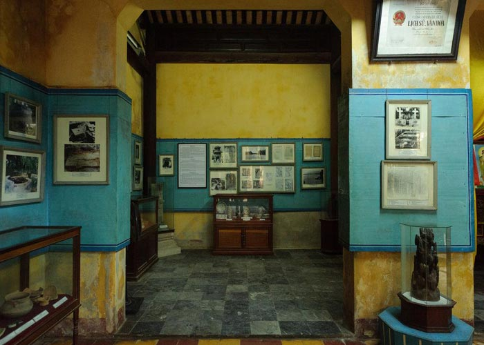 Hoi An Museum of History & Culture