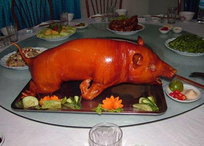 Cap Nach Pigs